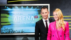 Die Arena – auf ein Neues