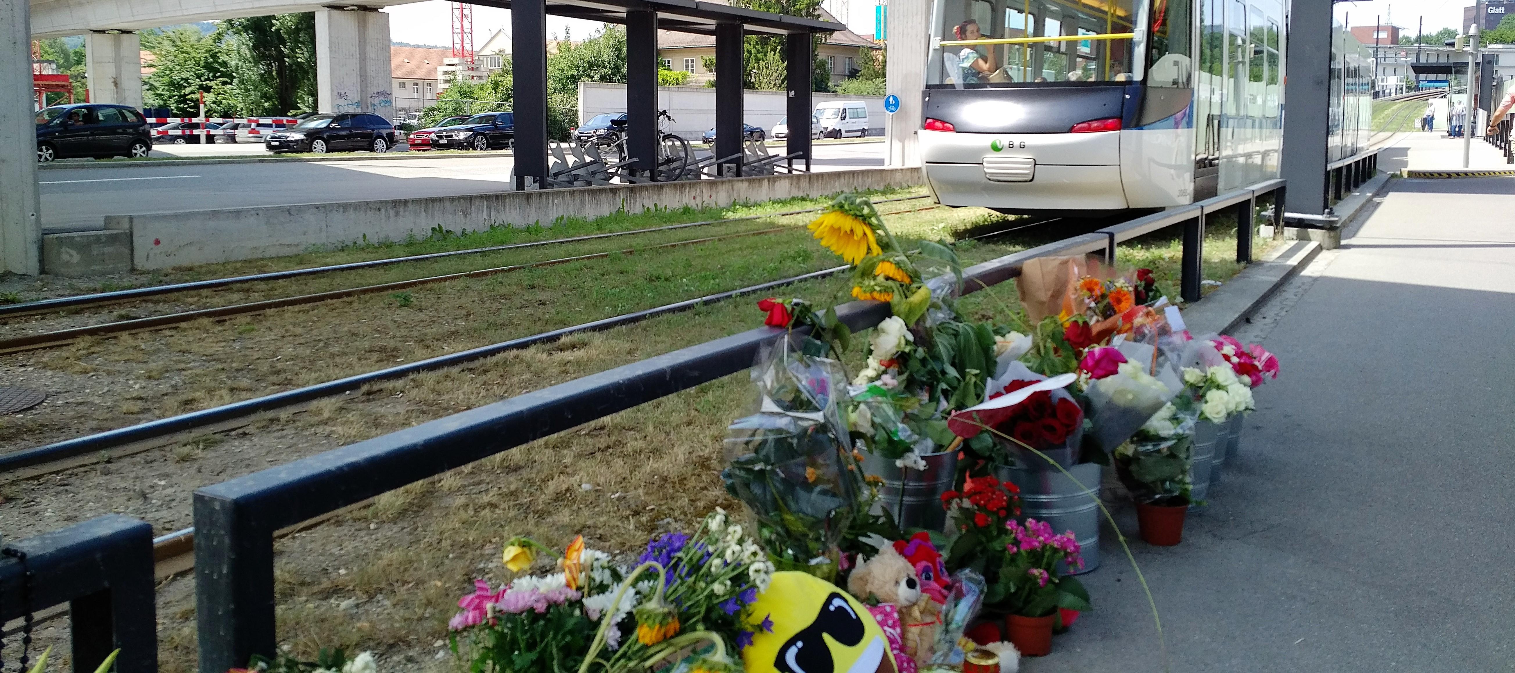 Krisenkommunikation am Beispiel Glattalbahn